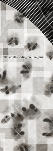 We are all standing on thin glass