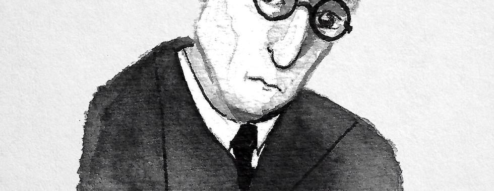 Le Corbusier (1887)