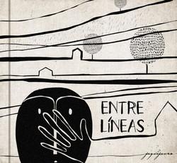 """""""Entre líneas"""" escrito por Jaque Jours"""