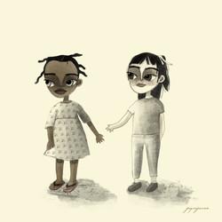 Berdine & Marian