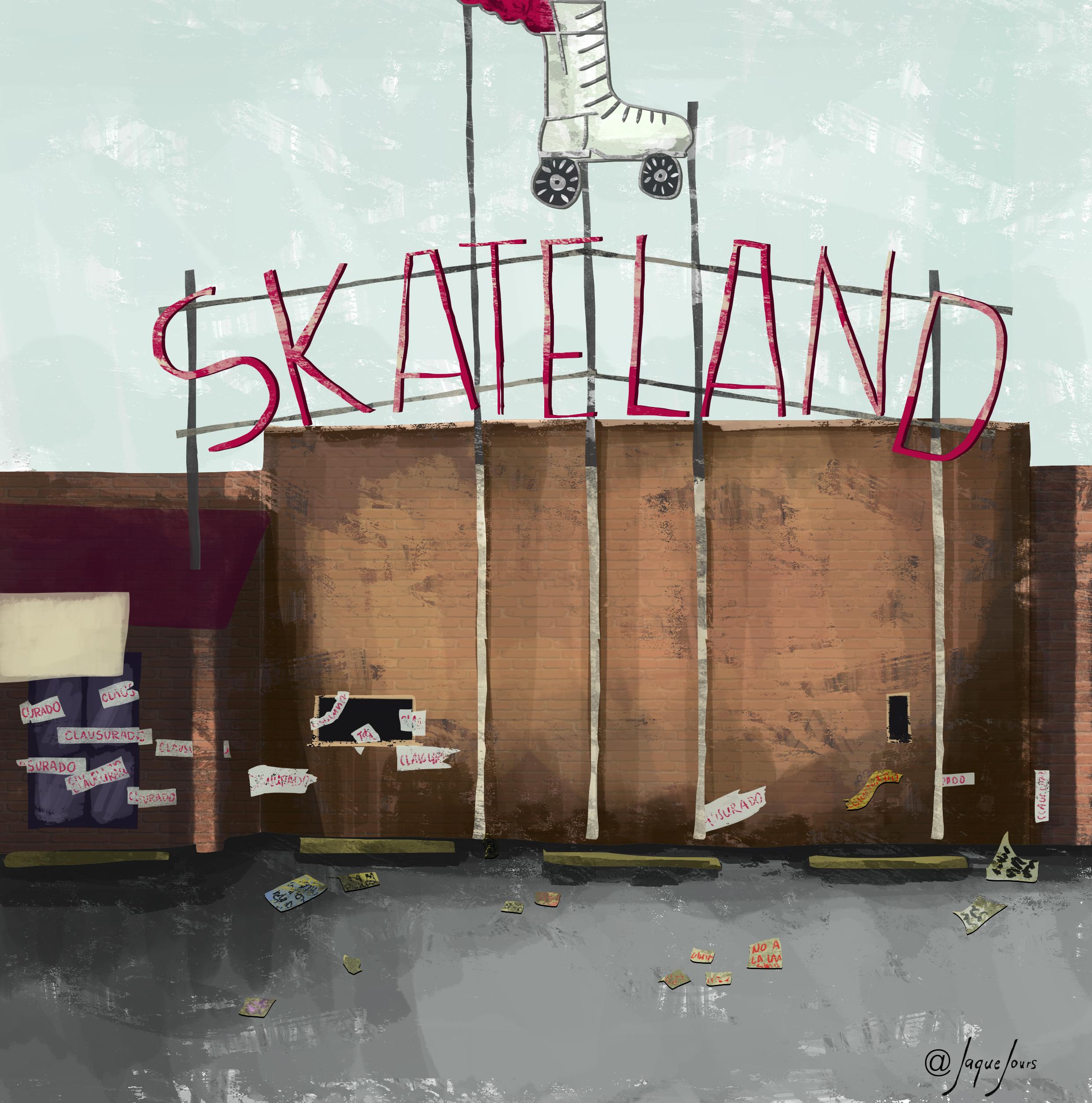 Skateland (2)