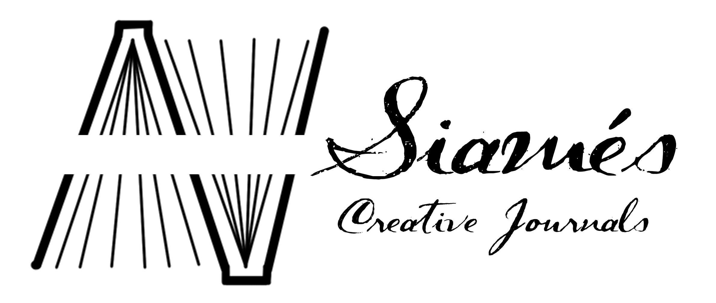 Logo de Siamés Creative Journals