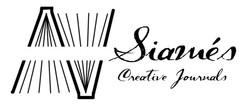 Logo de Siamés Creative Journals