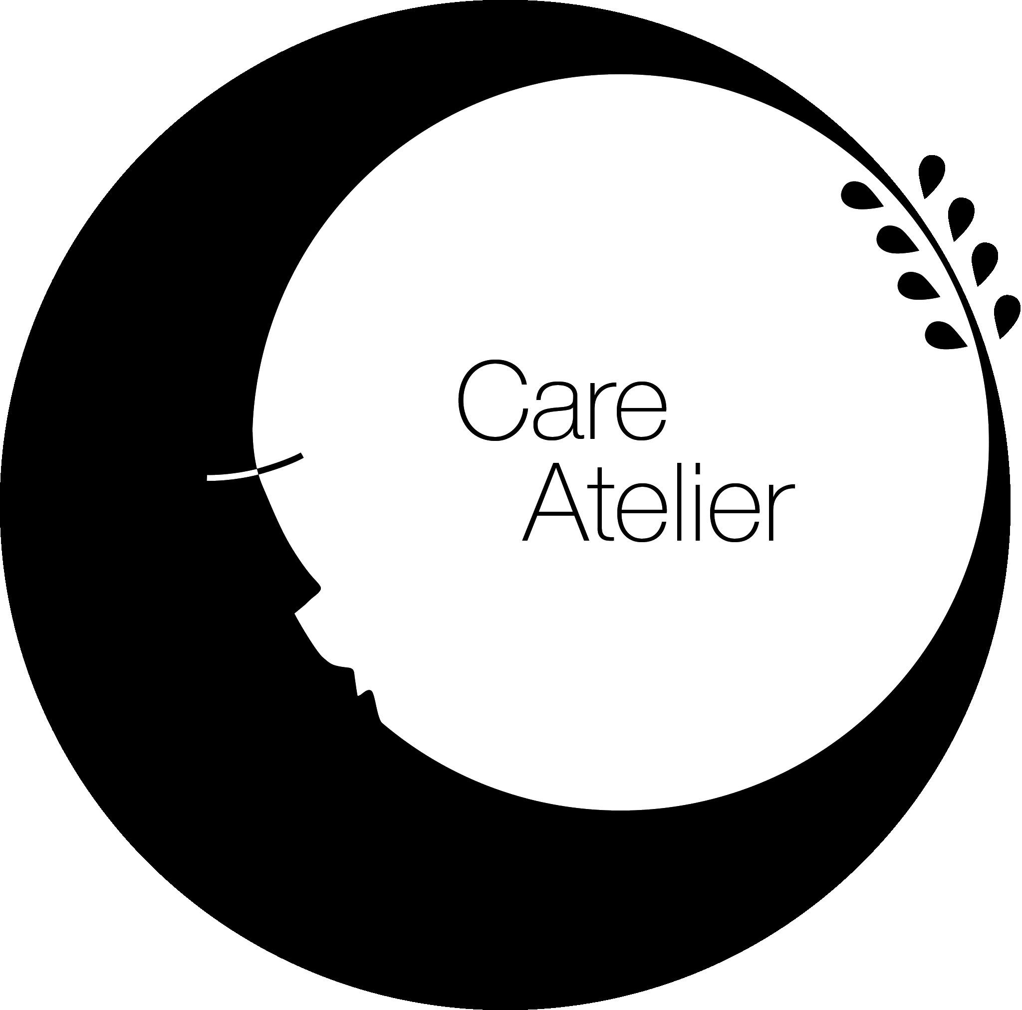 Care Atelier Logo