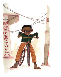 Día de la bicicleta