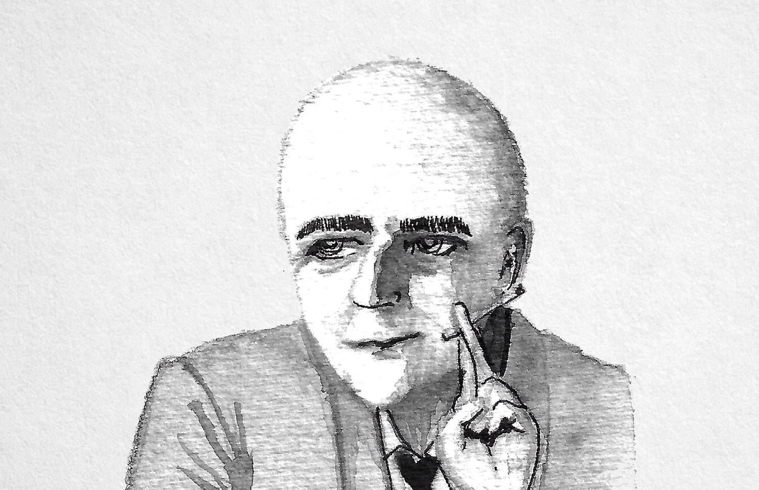 Egon Eiermann (1904)