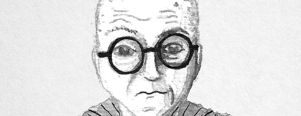 Philip Johnson (1906)