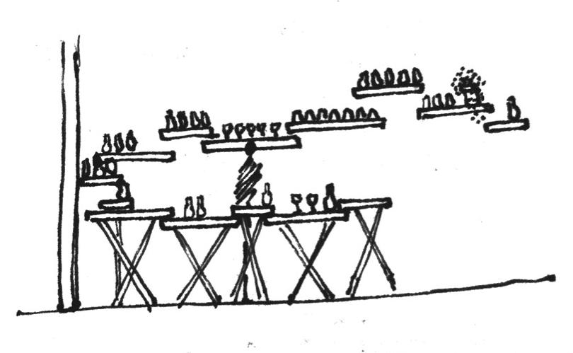 Bar Sketch