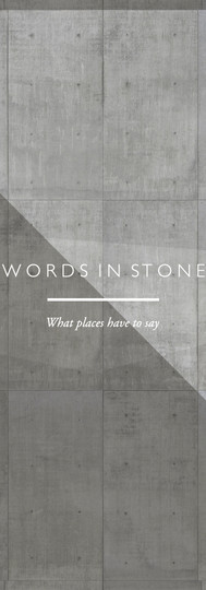 Words in Stone