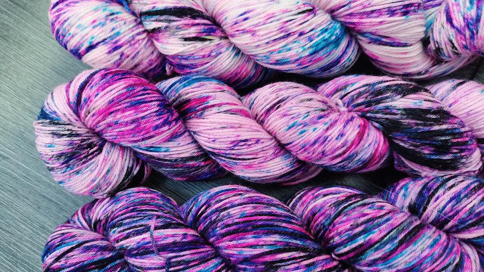 'Purple Power' Fade Set (March  NNY Club)