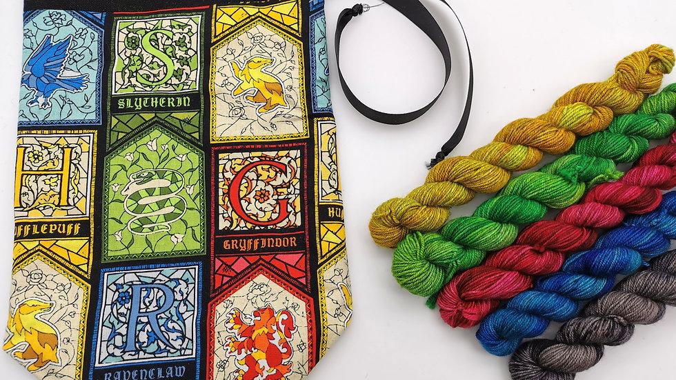Houses: Yak Sock Gift Set
