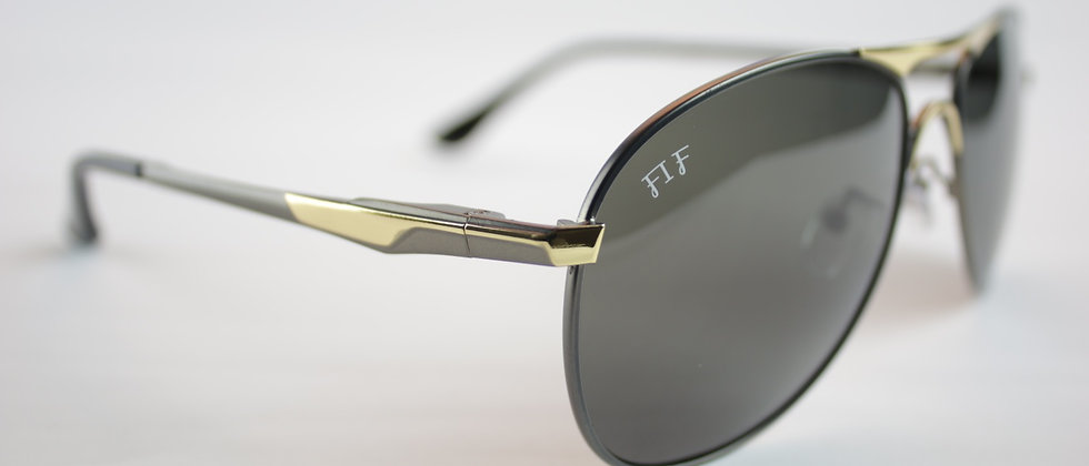 "FIF Aviator ""Golds"""
