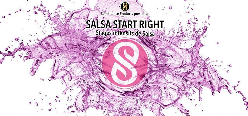 SALSA START RIGHT
