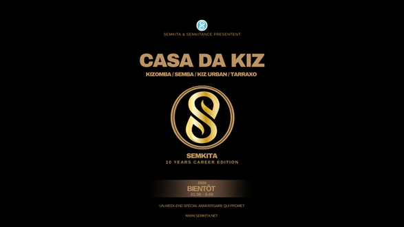 Weekend Casa Da Kiz