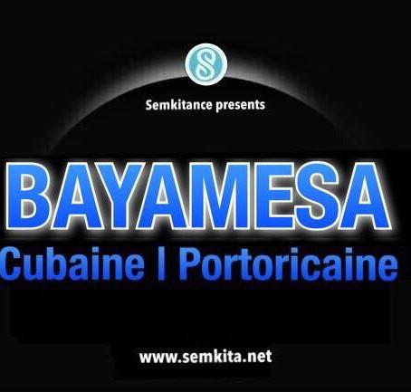 Soirée BAYAMESA