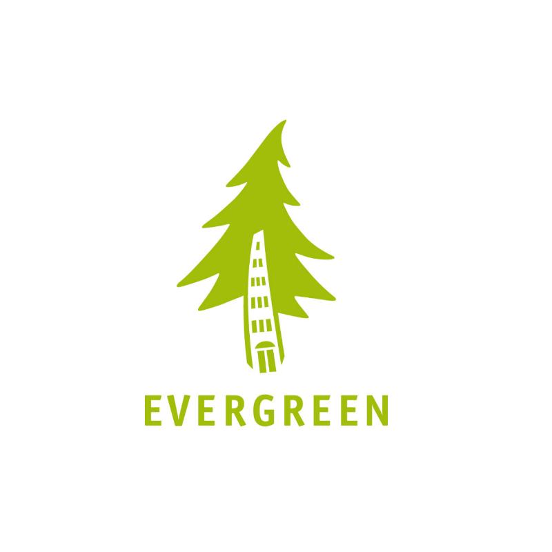 Amp Evergreen Sq