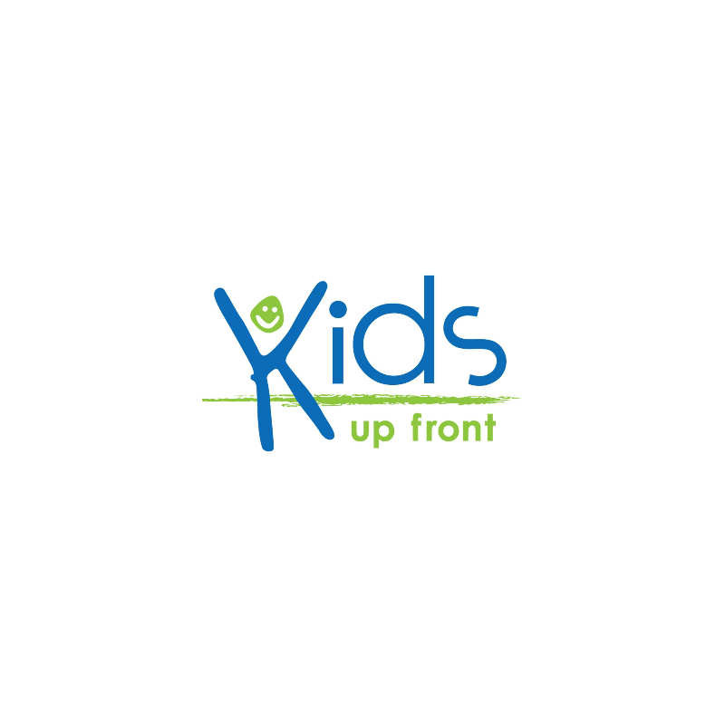 Amp Kids Up Front Sq