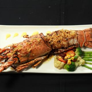 Grilled Lobster.JPG