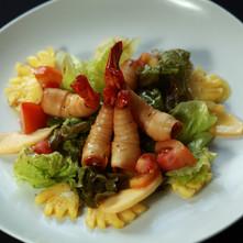 IMG_0786sexy prawn salad.JPG