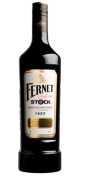 Fernet Design Weekly