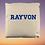 Thumbnail: Rayvon Poplin Pillow