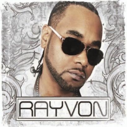 Rayvon - Rayvon (2010).jpg