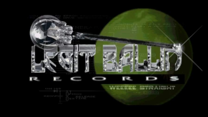 Legit Ballin Records LLC