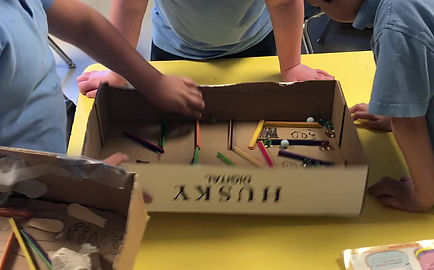 Check out out marble mazes in action!