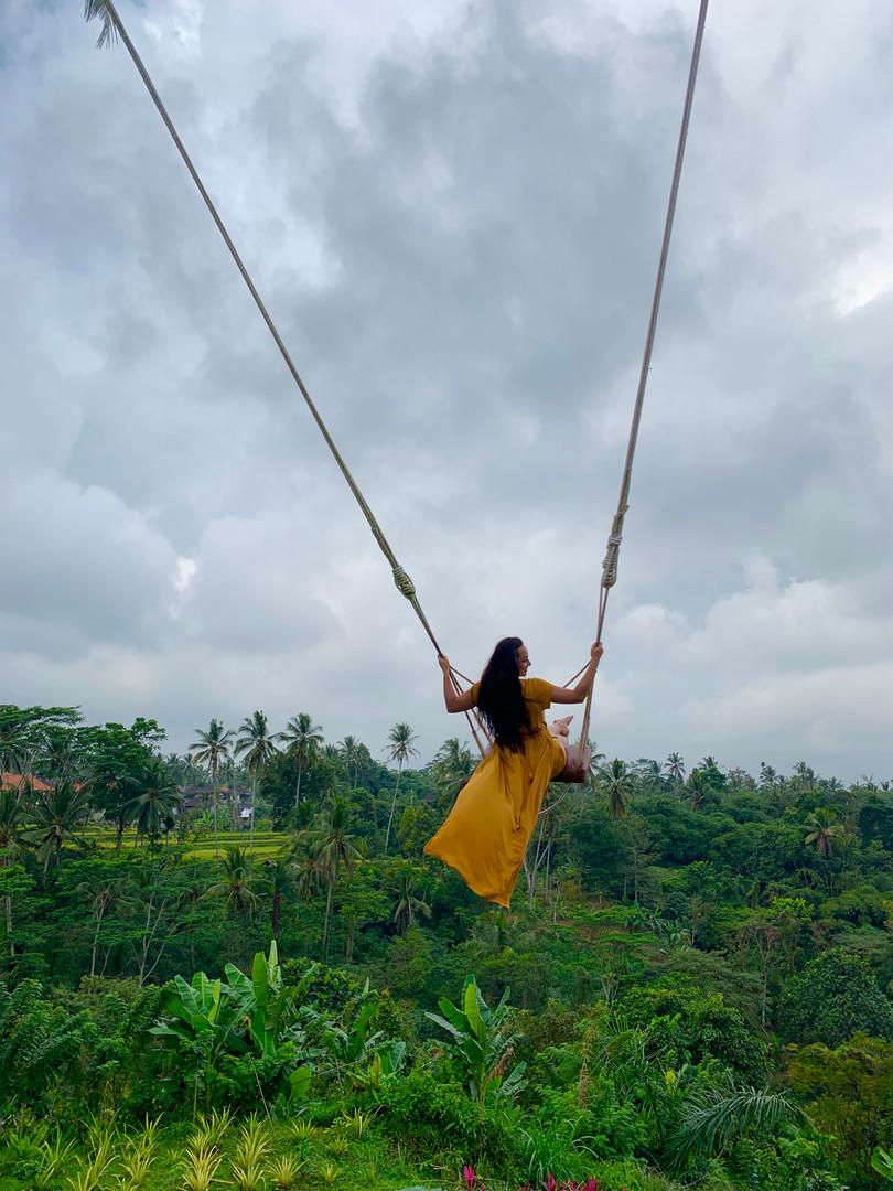 Jungle Swing