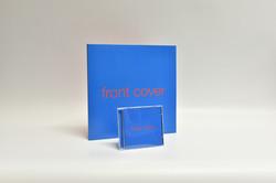 12inch mit Gatefoldcover 4-seitig