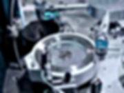 Herstellung CD, DVD, Blu-ray im Presswerk, Gepresste CD, CD pressen