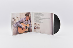Vinyl-CD im Digisleeve