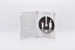 DVD-Box clear