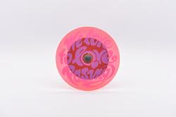 Colour-CD rot + Visual CD Effekt