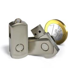 USB-Stick Twister Mini