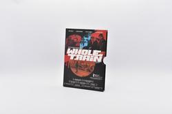 Schuber für DVD-Pack