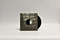 10inch Maxi-Single mit Kastentasche