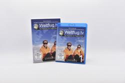 Blu-ray & DVD Bundle