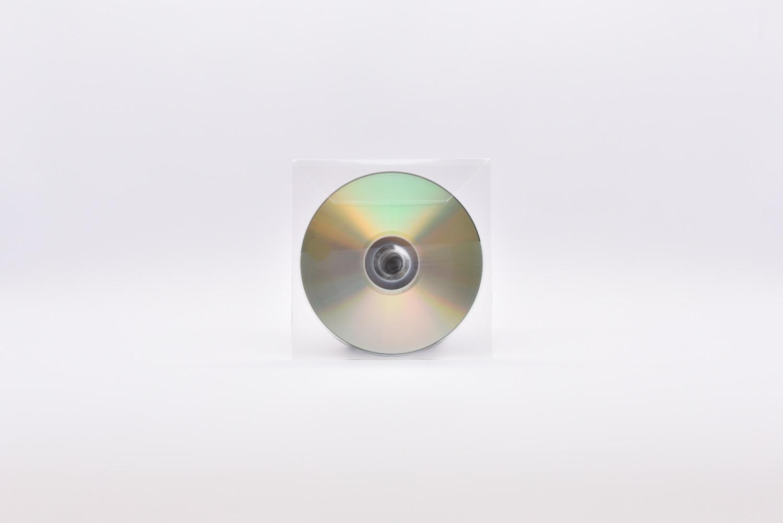 CD in PP-Hülle