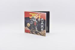Digipack 6s. Booklet links