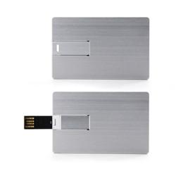 USB-Visitenkarte Metal