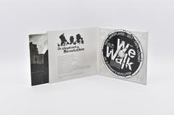 Digipack 4s mit Bookletsleeve