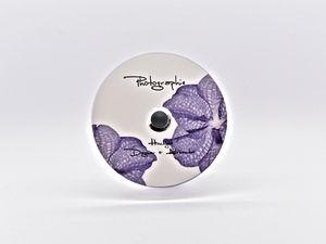 Labeldesign CD-DVD