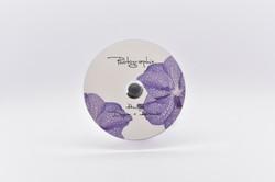 DVD-R 4-farbig bedruckt