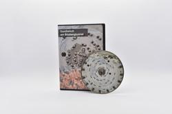 DVD-Slimbox schwarz