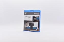 Blu-ray Amaray Box 11mm