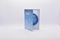 DVD Mediabook ohne Booklet