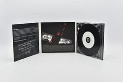 Vinyl-CD im Digipack 6s