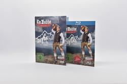 Blu-ray Digipack + DVD-Pack