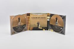 Digipack 6s. 2CDs + Booklet mittig